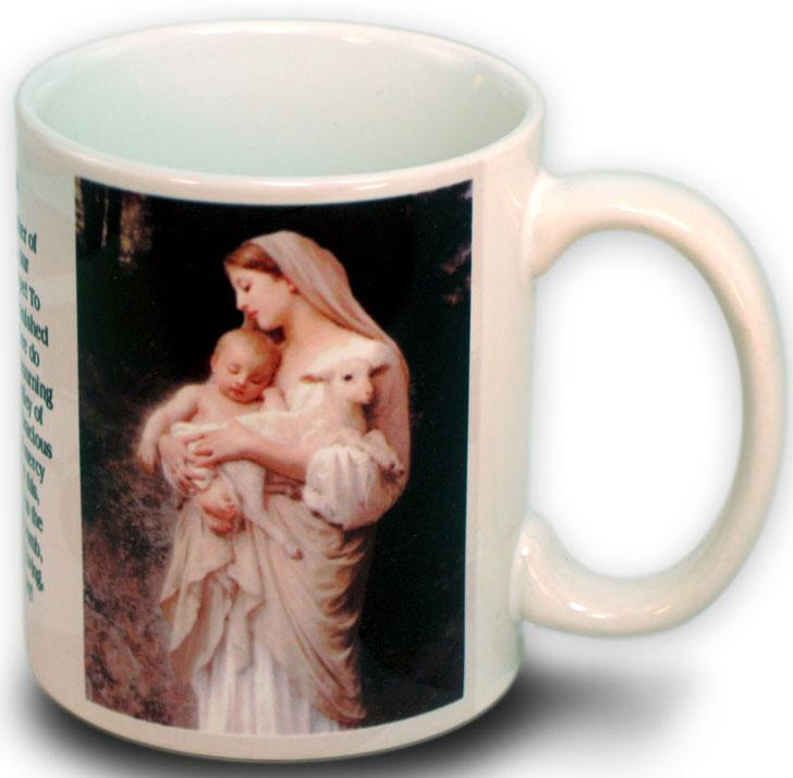 L'Innocence Mug 15 Ounce Mug #150-IN