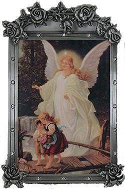 Guardian Angel Frame #46PF-GA