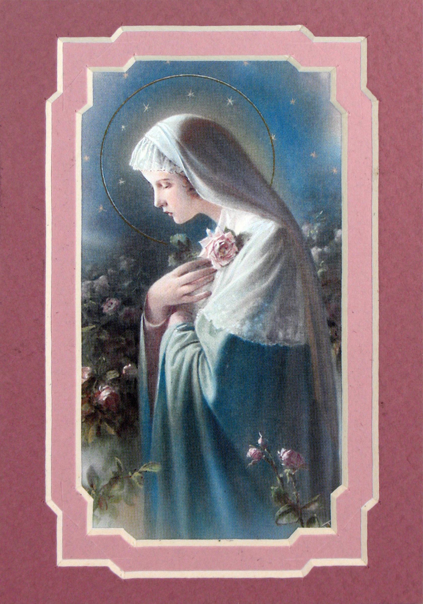 Mystical Rose 3x5 Prayerful Mat #35MAT-MR2