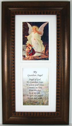 Guaridan Angel Frame #4624-GA