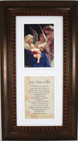 Song of Angels Bronze Frame #4624-SA