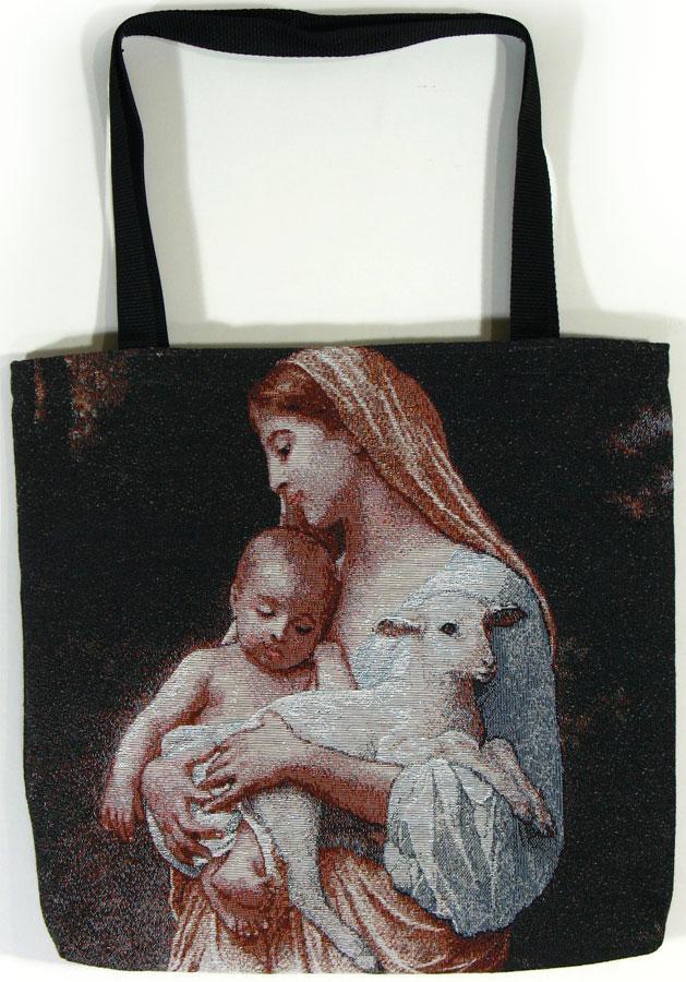 L'Innocence Tote Bag #TB-IN