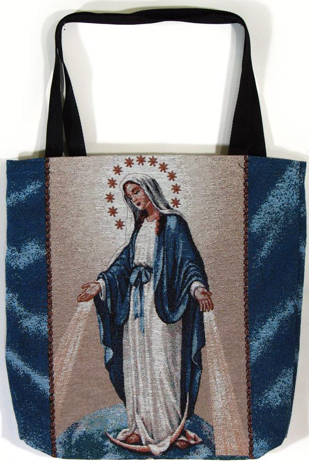 Our Lady of Grace Tote Bag #TB-OLG