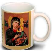 Perpetual Help Mug 15 Ounce #150PH