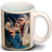 Song of Angels Mug 11 Ounce #110SA
