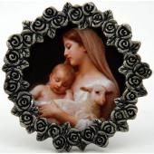 L'Innocence Mini Pewter Frame #MPF-IN