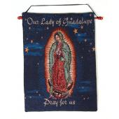 Guadalupe 13x18 Tapestry #1318-G