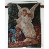 Guardian Angel Wall Hanging #WH-GA