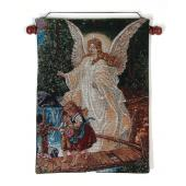 Guardian Angel 13x18 Tapestry #1318-GA