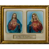 Personalized House Blessing  11x14 Plaque #1404-HB-P