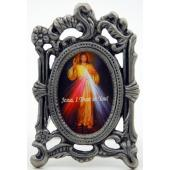 The Divine Mercy Frame #MOPF-DM