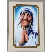 Mother Teresa 3x5 Mat 35MAT-MT2