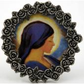 Our Lady of the Unborn Frame #MPF-OLM
