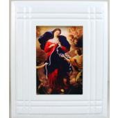 Our Lady Undoer of Knots Keepsake Box #4SJBX-OLK
