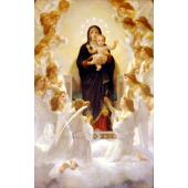 Queen of Angels Boxed Christmas Cards #5450 OUT OF STOCK