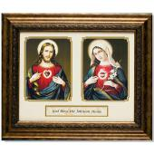 Personalized House Blessing  12x16 Plaque #5480-HB7-P