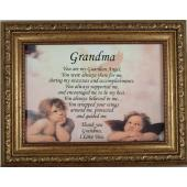 Grandma You are My Guardian Angel #57F-RA-GRM