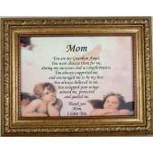 Mom You are My Guardian Angel #57F-RA-M