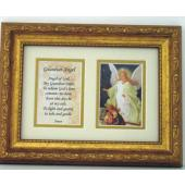 Guardian Angel Prayer 5x7 Plaque #57MF-GA
