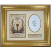 Son Communion Frame 83105-S