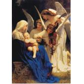 Song of Angels Boxed Christmas Cards #50049