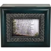 Godfather Keepsake Box #SJBX-GF