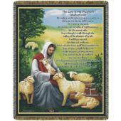 Good Shepherd Blanket #COV-GS