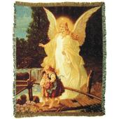 Guardian Angel Blanket #COV-GA