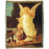 Guardian Angel Blanket #COV-GA