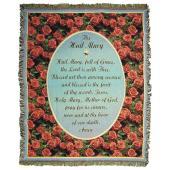Hail Mary Blanket #COV-HM