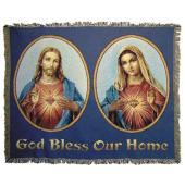 House Blessing Blanket #COV-HB