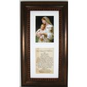 L'Innocence Bronze Frame #4624-IN