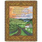 Irish Prayer Blanket #COV-IP
