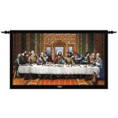 Last Supper Wall Hanging #WH-LS