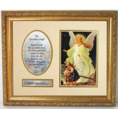 Guardian Angel Plaque MFS-GA