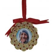 Mother Teresa Ornament 1404-MT