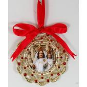 Our Lady of Consolation Ornament 1404-OLC