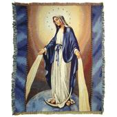 Our Lady of Grace  Blanket #COV-OLG