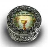 First Communion Rosary Box PRBX-HC4