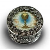 First Communion Rosary Box PRBX-HC5
