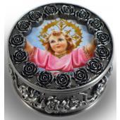 El Nino Rosary Box #PRBX-N