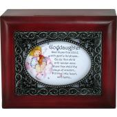 Goddaughter Keepsake Box #SJBX-GDK