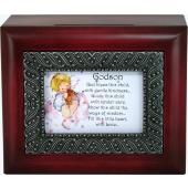Godson Keepsake Box #SJBX-GSK
