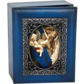 Song of Angels 4x5 Keepsake Box SJBX-SA
