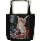 Guardian Angel Tote Bag #TB-GA