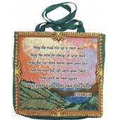 Irish Prayer Tote Bag #TB-IP