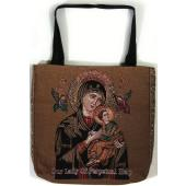 Our Lady of Perpetual Help Tote Bag #TB-PH