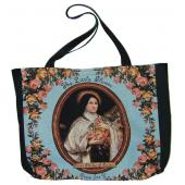 St. Therese Tote Bag #TB-STT