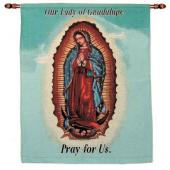 Guadalupe Wall Hanging #WH-G